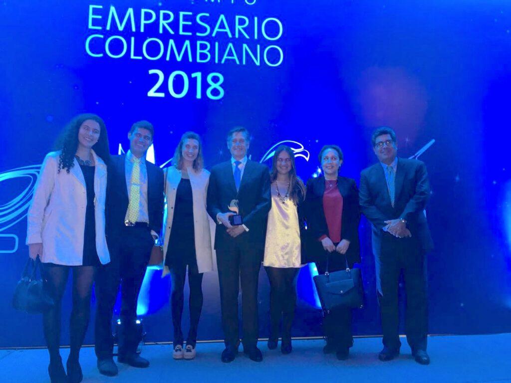 premios universidad rosario colombia