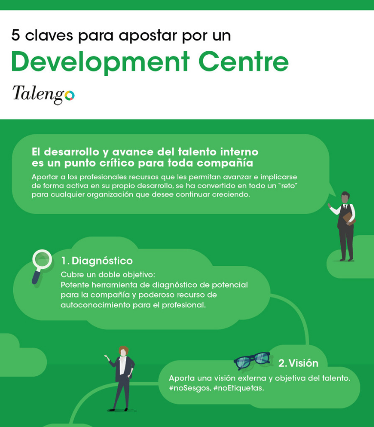 development centre talengo