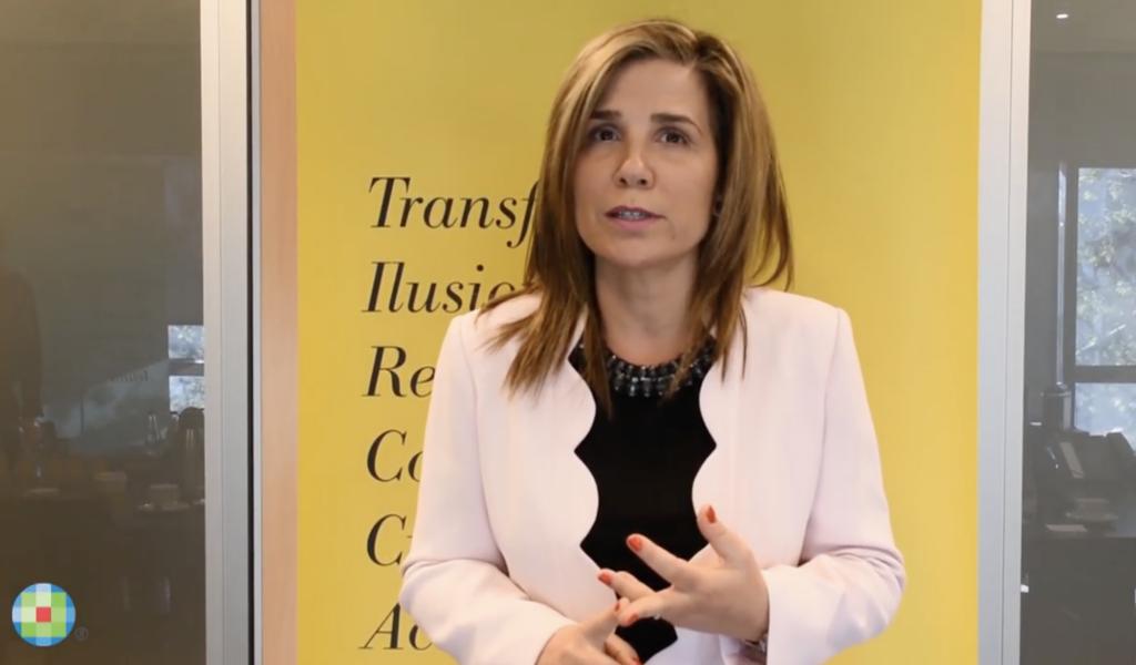 Vivian acosta habla sobre agile transformation