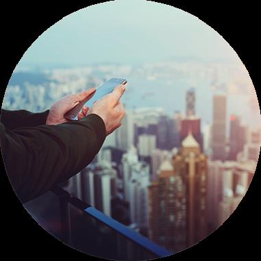 Encontramos directivos que lideren la transformación de sus negocios en un mundo globalizado