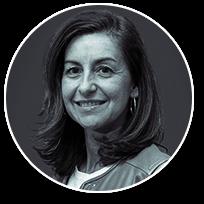 Rosa García-Tizón Directora Talengo