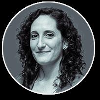 Susana Pérez de Vries, directora en Talengo