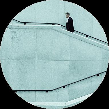Asesoramientoestratégico para los presidentes de consejos y de comisiones, aportando experiencia y visión de las mejores prácticas