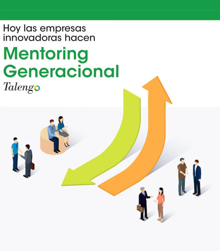 innovación mentoring generacional