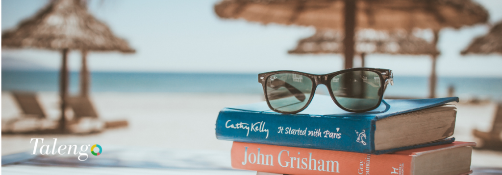 lecturas recomendadas verano