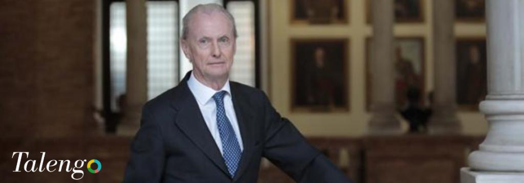 El ex Ministro Pedro Morenés, nuevo Presidente del Consejo Asesor en Talengo